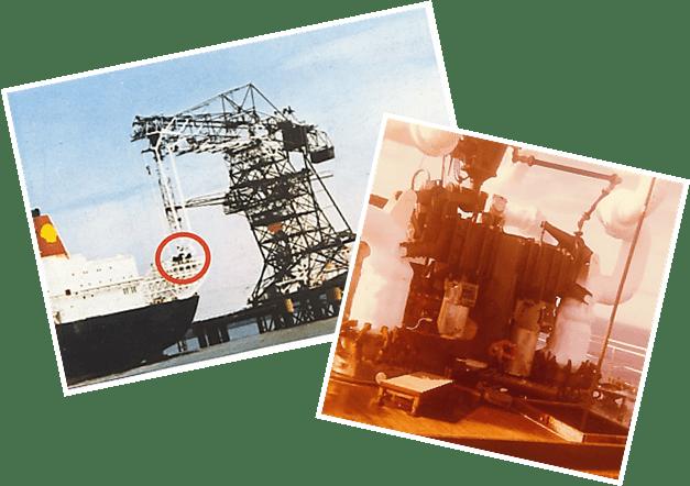 mib italiana history 1972