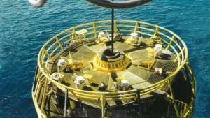 FPSO turret